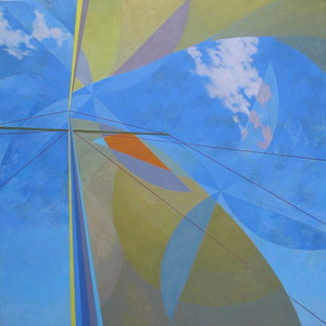 Thumbnail image for Sailing 2. Ellen Graubart JPG