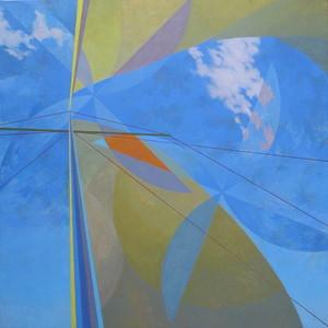 Thumbnail image for Sailing 2. Ellen Graubart JPG